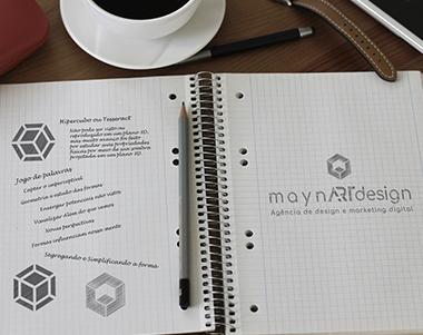 maynARTdesign | Branding - Concepção e gestão de identidades visuais