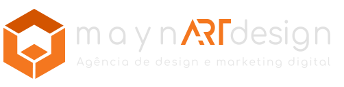 maynARTdesign | Agência de Design e Marketing Digital