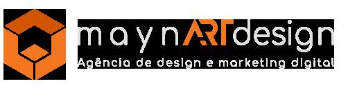 maynARTdesign | Agência de Design e Marketing Digital