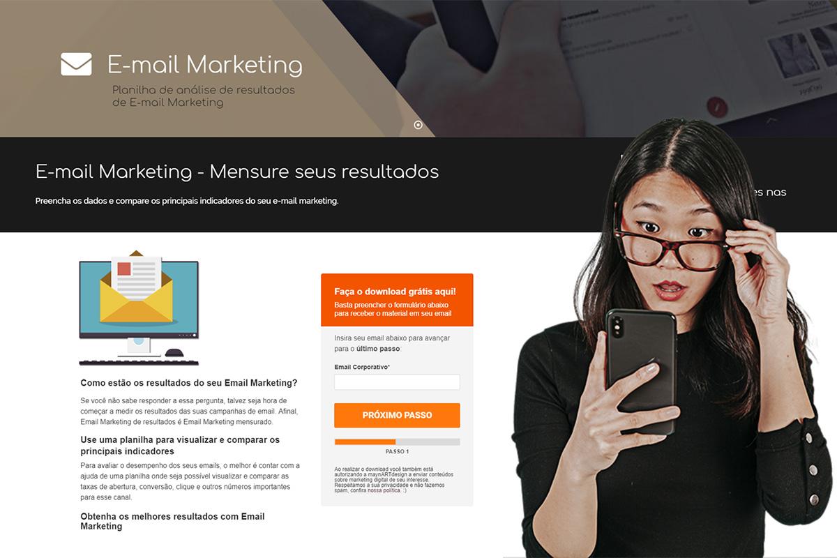 maynARTdesign | Web Design - Sites Corporativos: Produção de Conteúdo