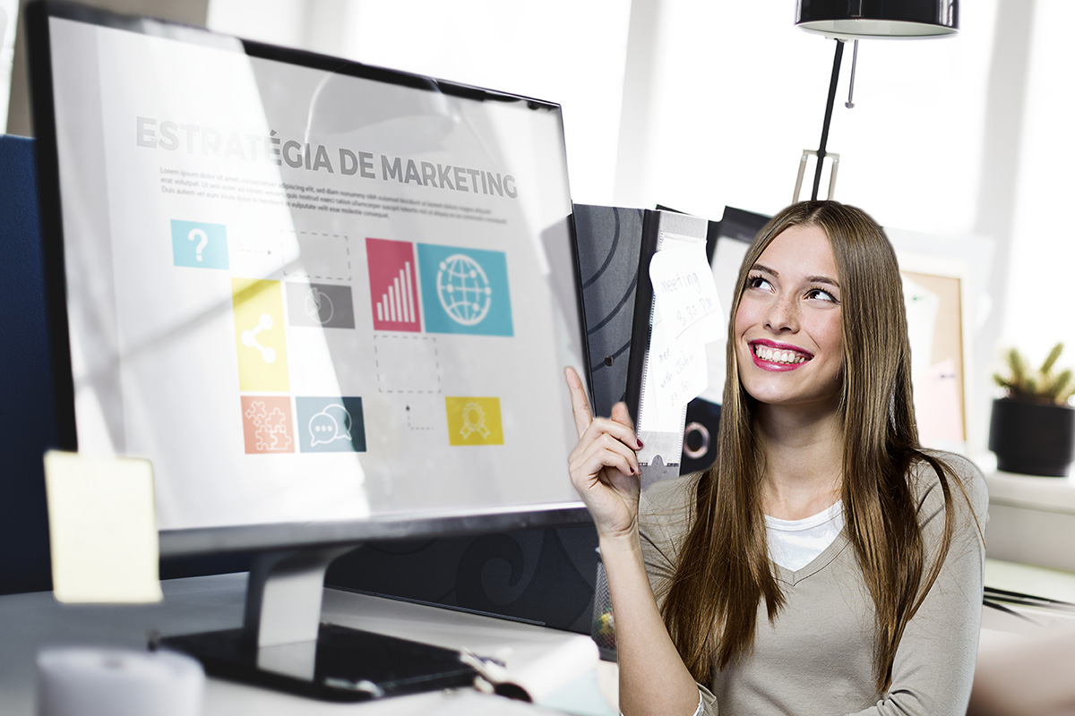 maynARTdesign | Web Design - Loja Virtual: Estratégia de marketing